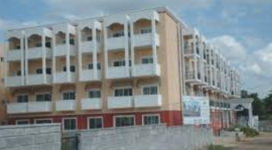 Athulya Apartment - Elevation Photo