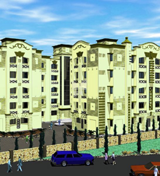 Shree Residency - Project Images