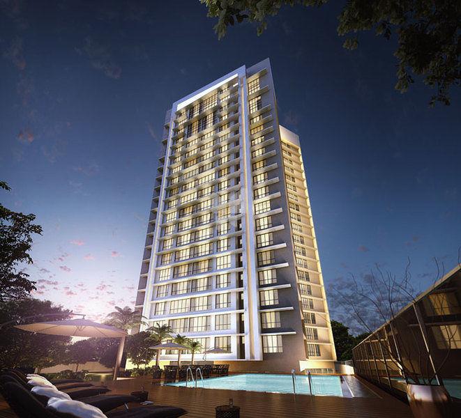 Bhoomi Aura Biplex - Project Images