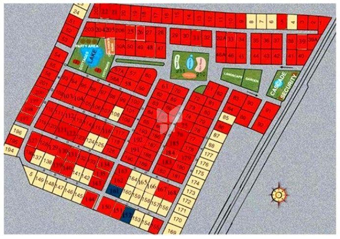 Cliffton Park - Master Plans