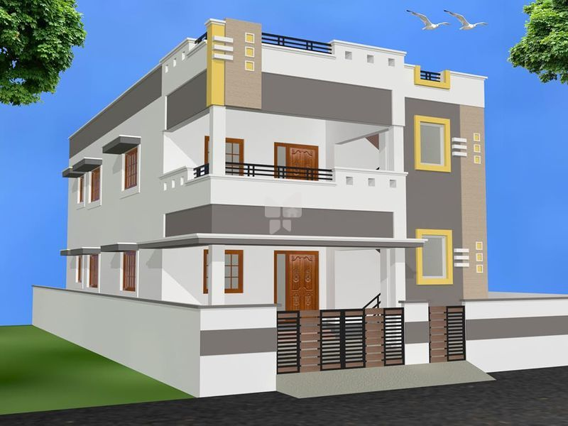 Narayanaswamy Enclave in Saravanampatti, Coimbatore - Price, Floor ...