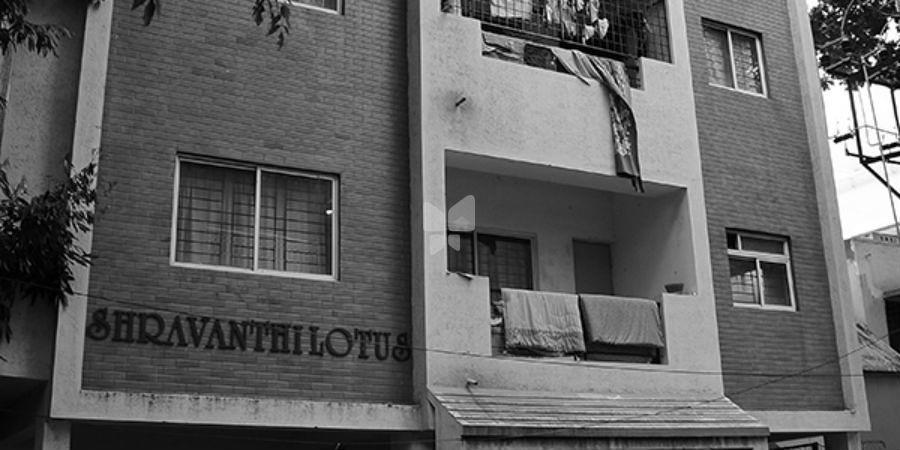 Shravanthi Lotus - Elevation Photo