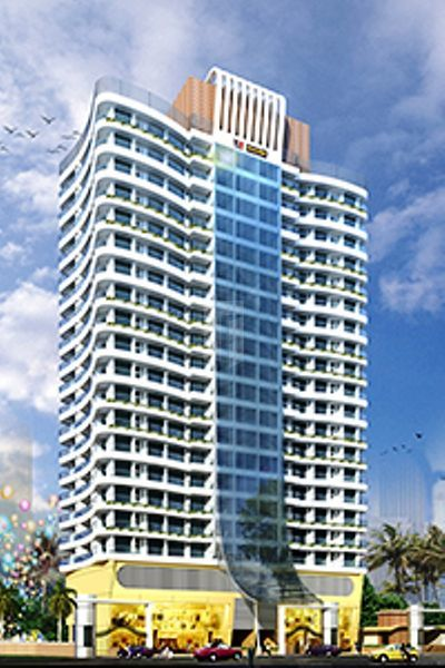Shree Sai Iscon Heights - Project Images