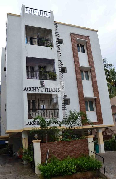 Acchyuthans Lakshmi Narayana - Project Images