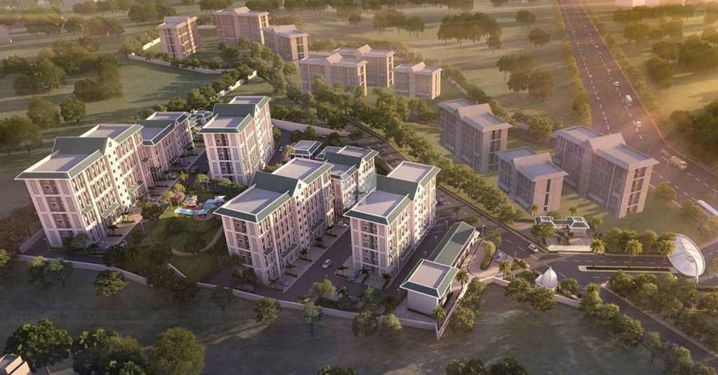 Sangam Playtor Paud C Phase 1 - Project Images