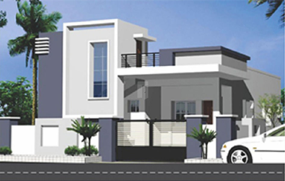 AVM Vaibhav Villa Plots - Project Images