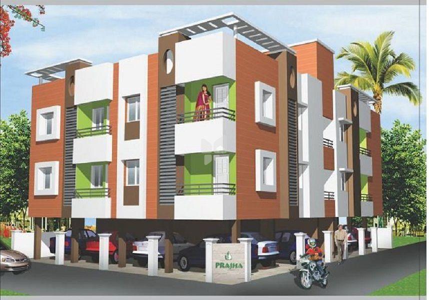 Prajha Anantha Padmanabha Flats - Project Images