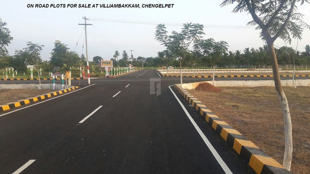 Chengalpattu - Villiambakkam - Project Images