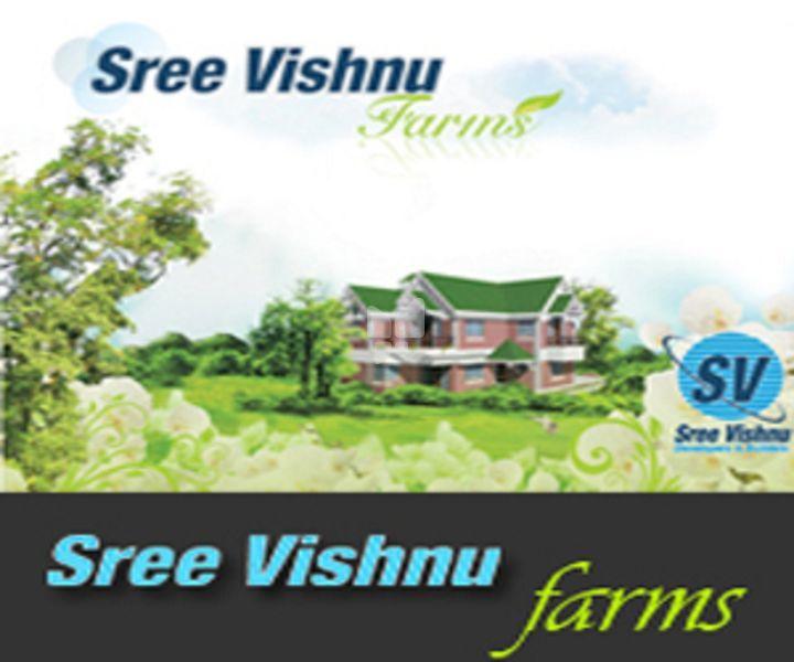 Sree Vishnu Farms - Elevation Photo