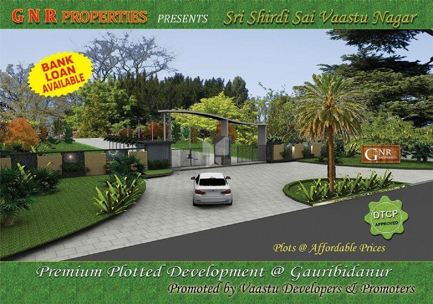 Sri Shirdi Sai Vaastu Nagar - Project Images