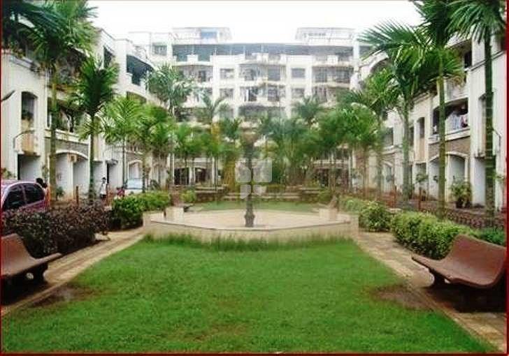 Prajapati Gardens - Elevation Photo