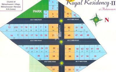 pcr-royal-residency-ii-in-maheshwaram-master-plan-1kgd
