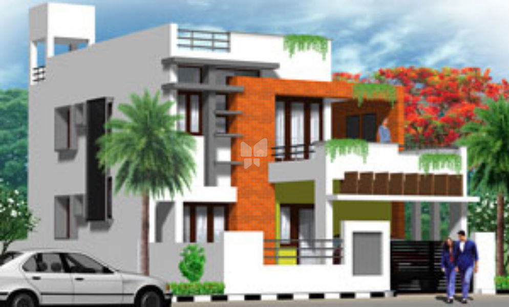 JL Sri Mari Avenue - Elevation Photo