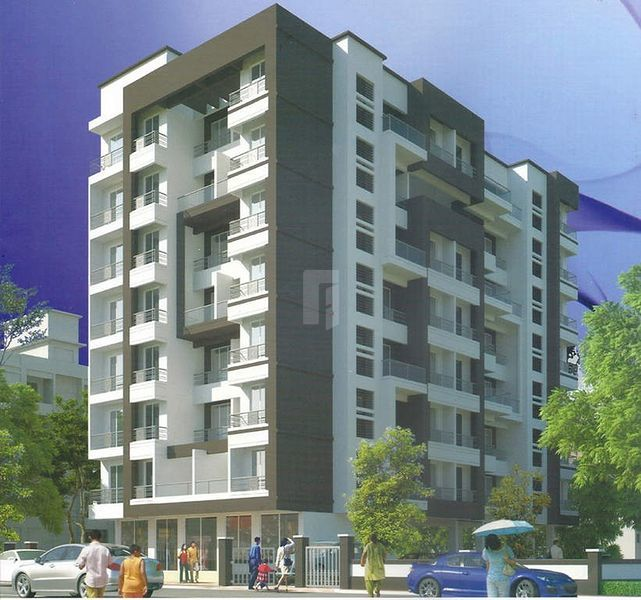 Yash Trinity - Project Images