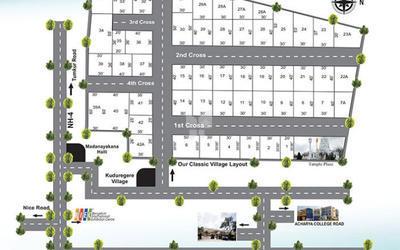 classic-village-in-tumkur-road-master-plan-flo