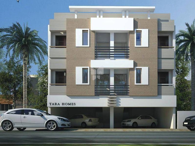 Aarish Tara Homes - Elevation Photo