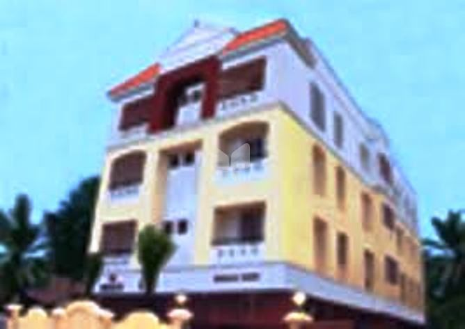 Priyas Dharani - Elevation Photo