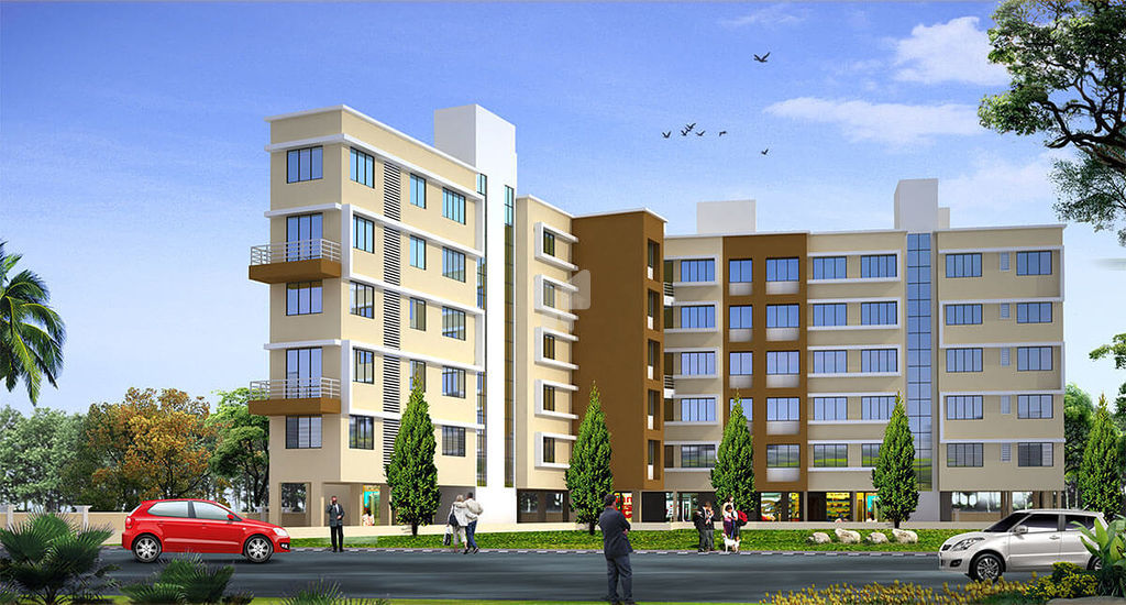 Neelkanth Hatimi Homes - Project Images