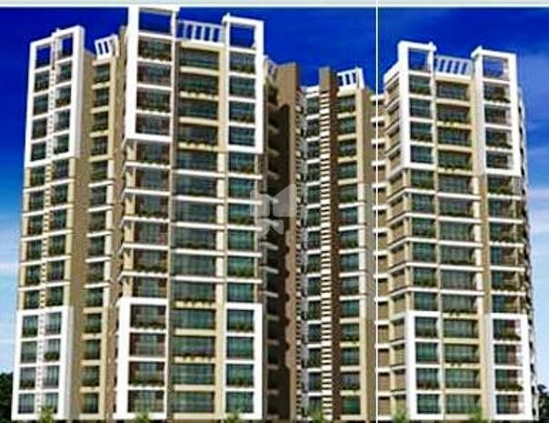 Gemstar Sonata Apartment - Project Images