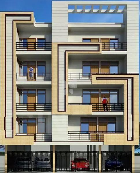 Rajan Ashok Villa - Project Images