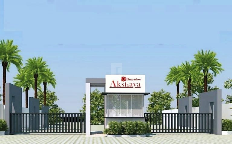 Bhagyashree Akshaya - Elevation Photo