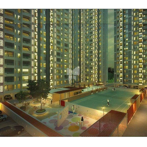 Saheel ITrend Homes - Elevation Photo