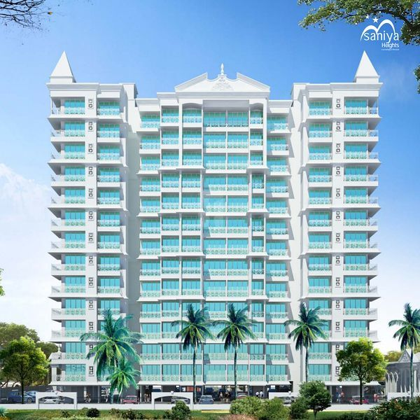 HIL Saniya Heights - Project Images