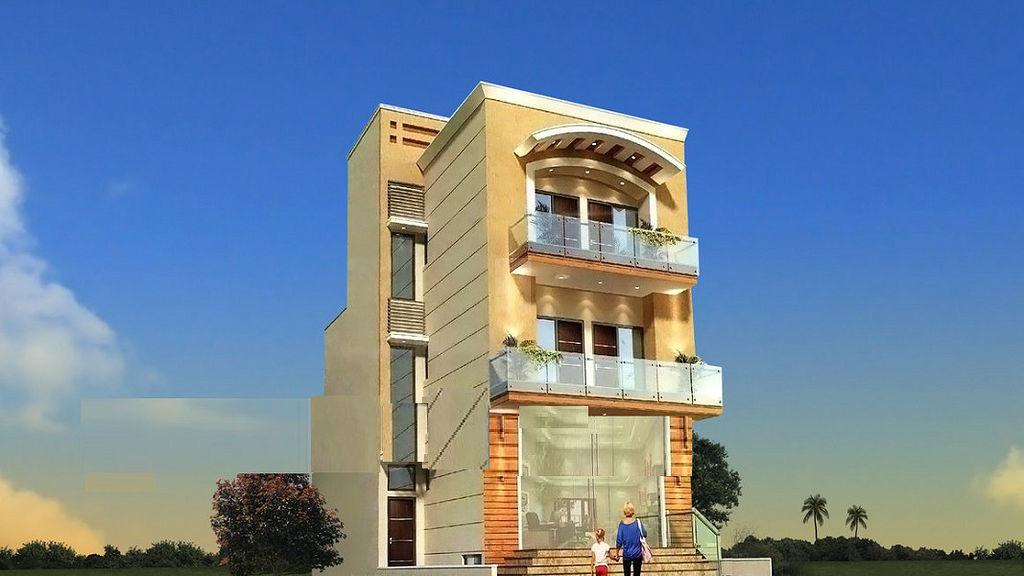 JK Goyal Floors 2 - Project Images