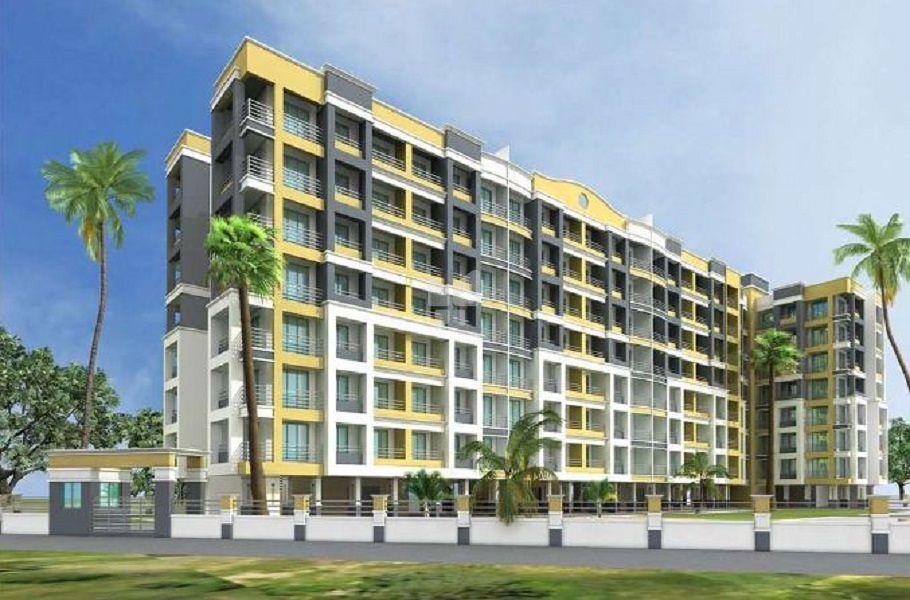 Jaideep Vishnu Heights - Project Images