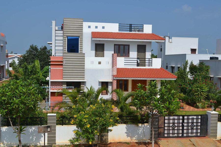 Fortune Butterfly City Villas - Project Images
