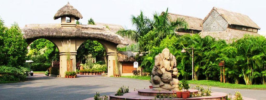 Concorde Vedic Village - Elevation Photo