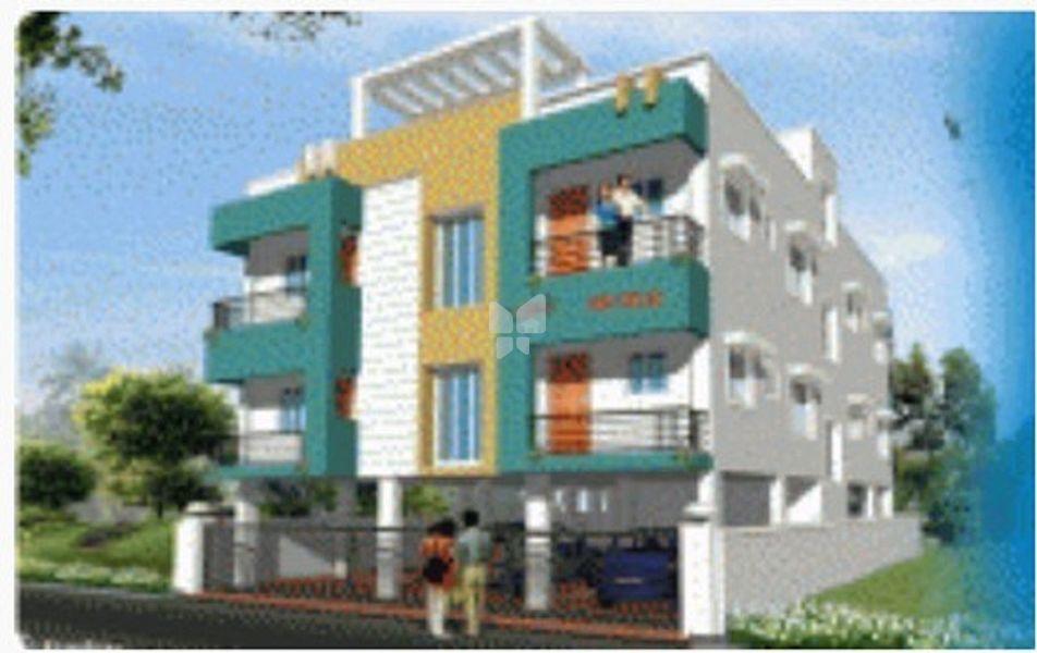 JKB Sri Vilas - Project Images